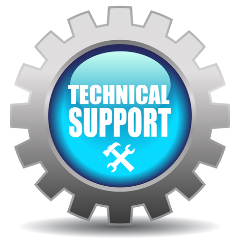 Technical Support IT Support