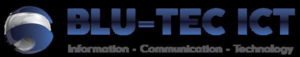 Blu-Tec ICT Logo